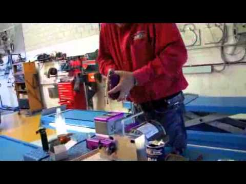 Autologic import JB Oil traitement & Engine Tune Up