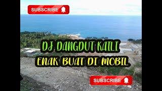 Download DJ DANGDUT KAILI NEMO SIRI