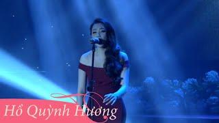 Ave Maria - Hồ Quỳnh Hương [Tốt nghiệp đại học 2013 - Full HD]