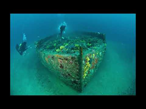 Top 10 MYSTERIOUS Things Found in the OCEAN