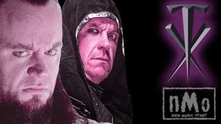 ⇒ Cover of The Undertaker & Ministry theme song ••• WWF / WWE
