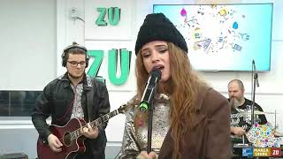 Ioana Ignat - Ruga (Cover Live Radio ZU)