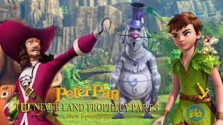 Video Peterpan Season 2 Episode 23 The Neverland Prophecy Part 3| Cartoon For Kids |  Video | Online download MP3, 3GP, MP4, WEBM, AVI, FLV Agustus 2018