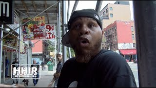 DANNY MYERS HOPES TO GET TOP TIER RECOGNITION AFTER HIS BATTLE VS PAT STAY! RARE BREEDS