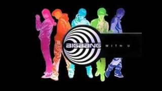 Big Bang - Gotta Be With U (Intro) [FULL]