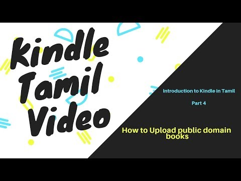 How To Properly Edit And Upload Public Domain Books Part - 4