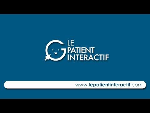 Le Patient Interactif - AVK