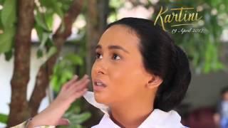Download Video Behind The Scenes Film KARTINI (2017) - Kata Ayushita tentang Kardinah MP3 3GP MP4