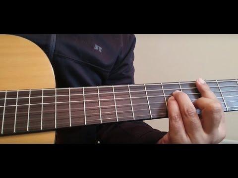 Kabhi jo badal barse| Jackpot| Arijit Singh| Guitar Lesson