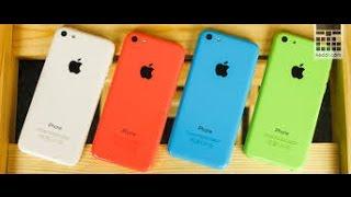iPhone 5S VS iPhone 5C VS iPhone 5 Сравнение   сильные и слабые места   от FERUMM COM
