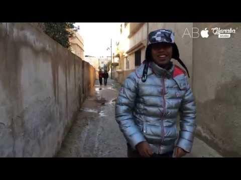 [MUSIC VIDEO] Happy - Pharrell William by Ghuraba'