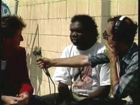 Yothu Yindi, WMNF Tropical Heatwave, Tampa, FL, June 1992