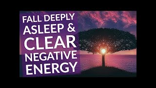Download Sleep Hypnosis For Clearing Mind Of Negative Energy Mp3 and Videos
