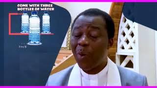 MFM SPECIAL SUNDAY SERVICE JUNE 14TH 2020 MINISTERING: DR D.K. OLUKOYA(G.O MFM WORLD WIDE)