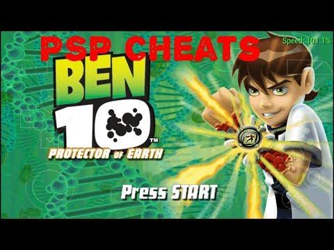 Ben10 All codes Possible!!! | Doovi