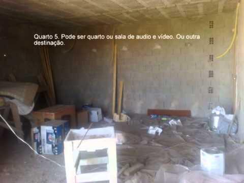 VENDO CASA NO CONDOMINIO SOLAR DE BRASÍLIA LAGO SUL