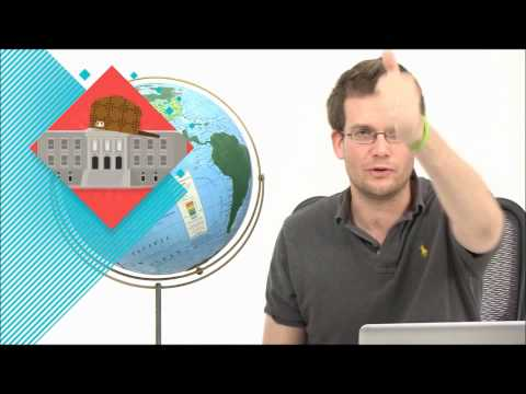 Crash Course: Immigration And Urbanization Edited