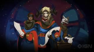 Pyre Trailer - E3 2016
