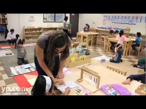 Irvine Montessori School | Irvine, California