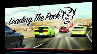 The Dodge Demon | Leading The Pack