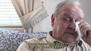 Voices of History, Omaha Beach, D-Day Trailer
