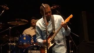 Robert Cray Band - Sitting On Top Of The World - Ithaca, NY - March 13, 2015