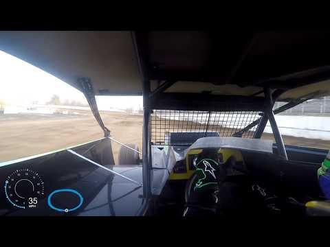 Five Mile Point Speedway, 4/13/19