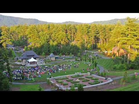 The Ramble Community in Asheville, NC