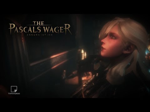 The Pascals Wager Annunciation Gameplay Android - iOS Trailers