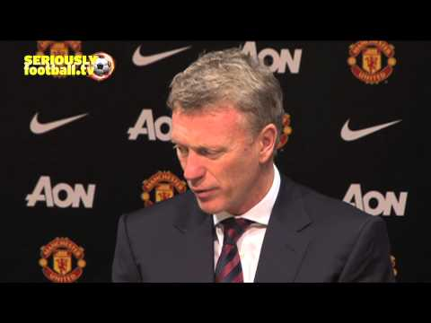 David Moyes - Best Excuses