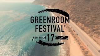 GREENROOM FESTIVAL'17 TICKETS NOW ON SALE http://greenroom.jp/ticke...