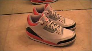 pretty nice ead3d e6e00 Air Jordan shoe Collection 14 pairs (Greg Schmidt)