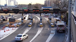 Cops Show The Inventive Ways Drivers Have Tried Avoiding Tolls