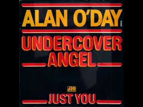 Alan O'Day - Undercover Angel (Chris' Uncovered Mix)