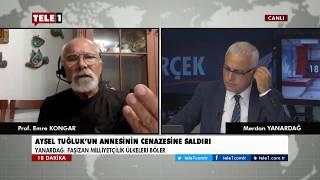 18 Dakika - Merdan Yanardağ & Emre Kongar (14 Eylül 2017) | Tele1 TV