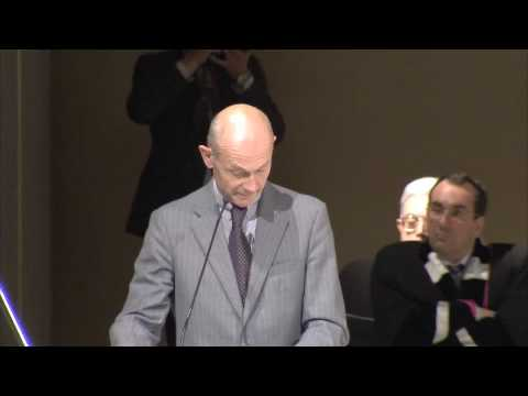 "Pascal Lamy: ""Global Goverance: Lessons from Europe"""