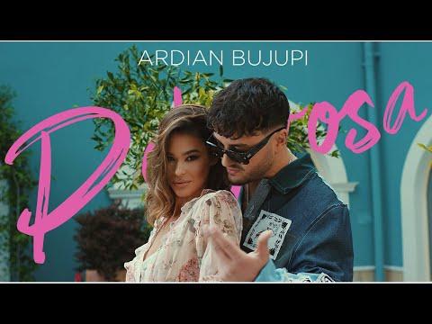Ardian Bujupi - PELIGROSA (prod. by The Ironix)