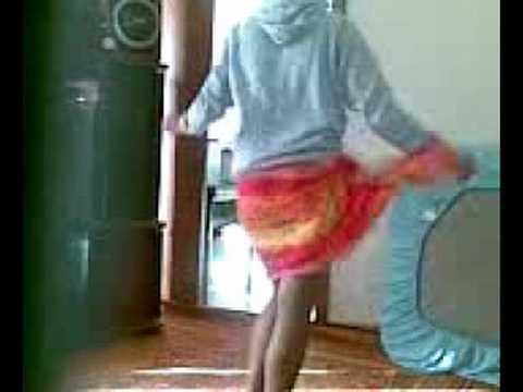 COOK ISLAND DANCING