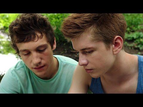 Teens Like Phil -- Gay Short Film (on bullying)