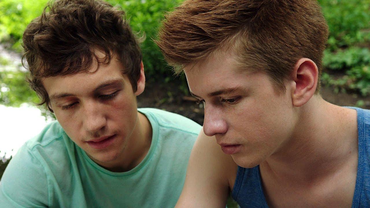 Teens Like Phil Gay Short Film