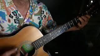 Tình Khúc Cho Em  Lê Uyên Phương  Guitar Slow Rock