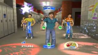 GD Plays High School Musical Senior Year DANCE (7) Gameplay - What Time Is It (Senior) (SC)