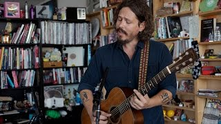 John Paul White: NPR Music Tiny Desk Concert
