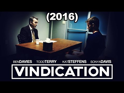 Vindication (2016) (CN Films - Short Films)