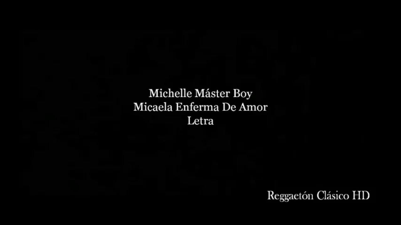 masterboy micaela