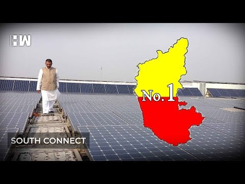 South Connect Episode 5 | Karnataka becomes no.1 state in Renewable Energy Generation