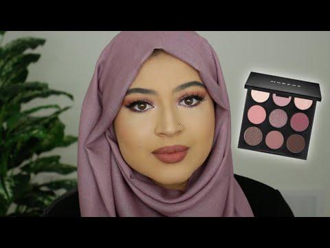 Shimmering Rose Halo Eye Morphe Vintage Rose Palette Youtube Para las adictas al maquillaje, como yo, nunca es suficiente, y a veces nuestros caprichos son de lo. morphe vintage rose palette