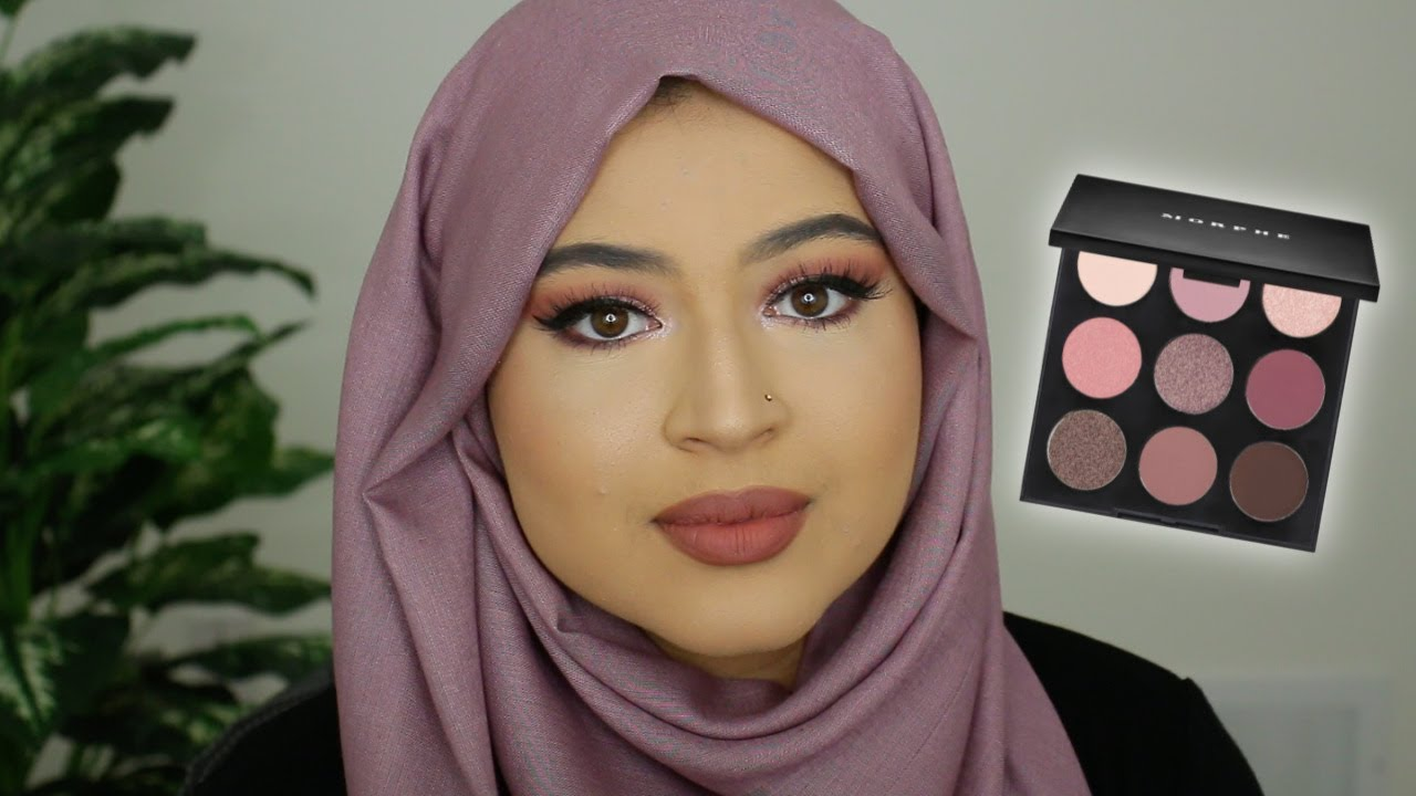 Morphe 9v Vintage Rose Eyeshadow Palette Tutorial Review Youtube A wide variety of morphe brushes options are available to you morphe 9v vintage rose eyeshadow palette tutorial review