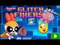 لعبة Glitch Fixers العاب فتيات القوة