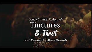 Tinctures and Tarot at Castalia